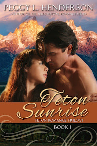 Teton Romance Trilogy
