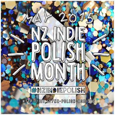 NZ Indie Polish Month