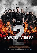 Los Mercenarios 2 (2012) [Latino]