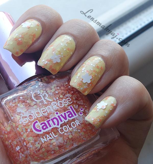 Golden Rose Carnival 22