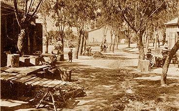 Asentamiento Judío