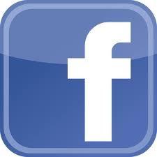 Haz click en el logo ¡Encuéntranos en Facebook!