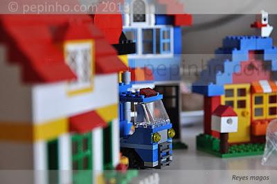 Lego (Reyes de Teo)