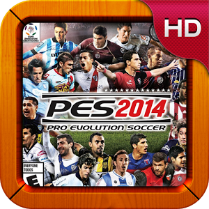 تحميل لعبة PES 2014 APK Android HD لهواتف الاندرويد مجاناً