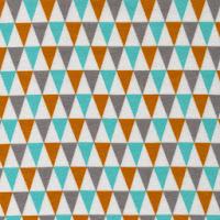foxwithglasses.blogspot.com :: Cloud 9 Fabrics Fanfare Flannel #pennants
