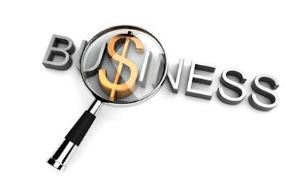 Solusi bisnis untuk harian, bulanan dan tahunan_orang sukses