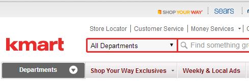 Kmart double coupon dates 2018