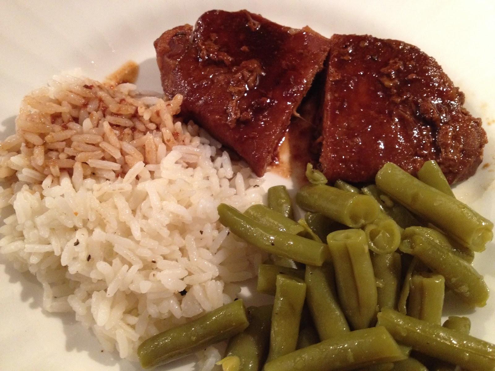 Shirley's World: Best Pork Chops in a Crockpot!