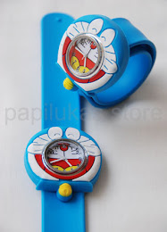 Jam Tangan Cartoon Character