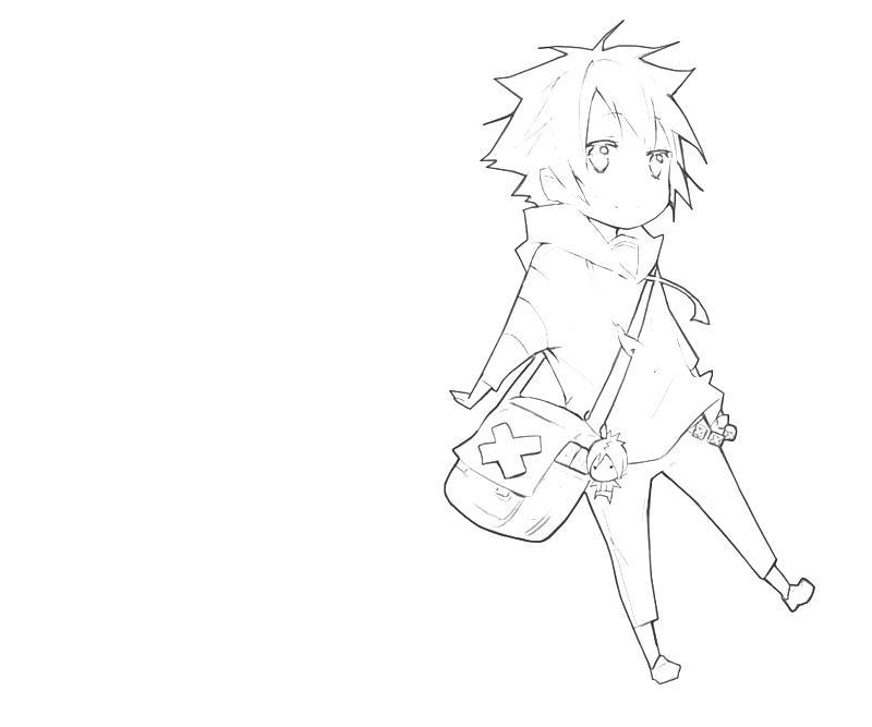 printable-tsunayoshi-sawada-chibi-coloring-pages