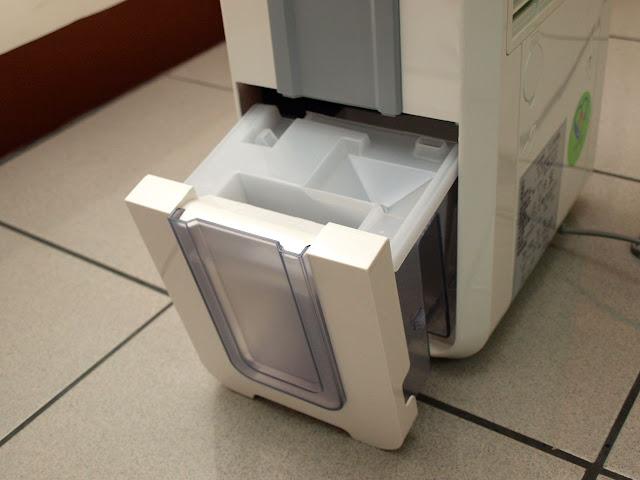 日立 HITACHI FUZZY感溫適濕除濕機(RD-12FS/RD-12FG)