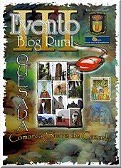 """""""III Evento Blog Rural Comarca Sierra de Cazorla-Quesada"""""""