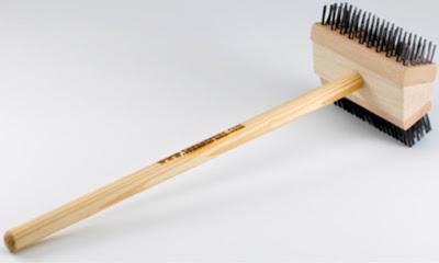 Texas Grill Brush
