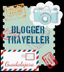 Blogger Traveller ♥