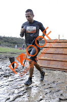 Tough Mudder Workout 