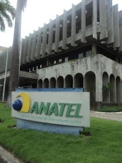 anatel, concurso anatel, sede da anatel