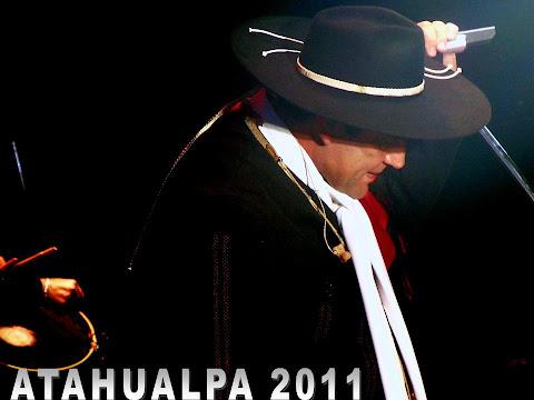 Atahualpa 2011