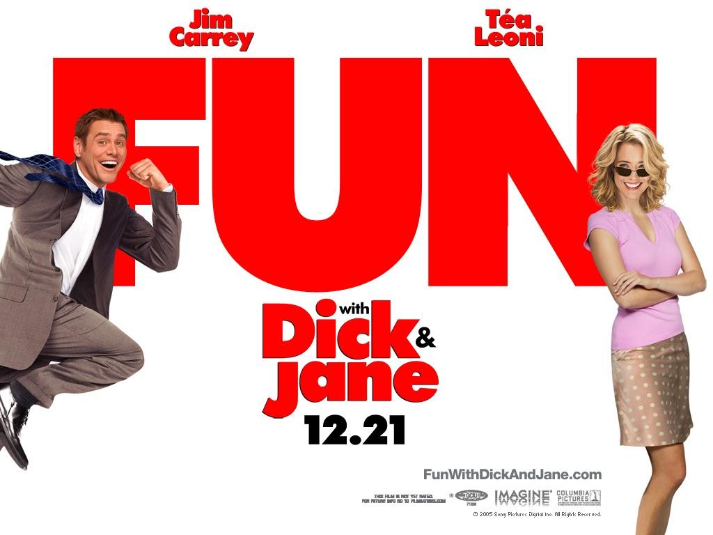 Fun with dick jane original