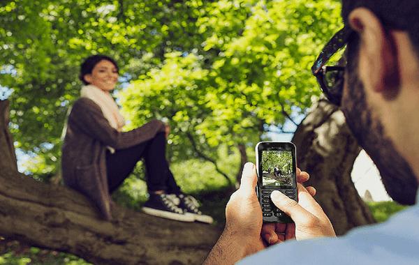 Nokia 222 Camera Benefit
