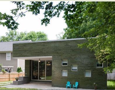 Fachadas de casas fotos de casas modernas por dentro for Fachadas de casas modernas por dentro