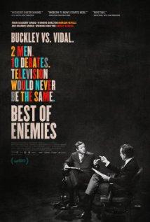 Watch Best of Enemies Online Free Putlocker
