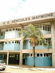 Escola Estadual Hércules Maymone