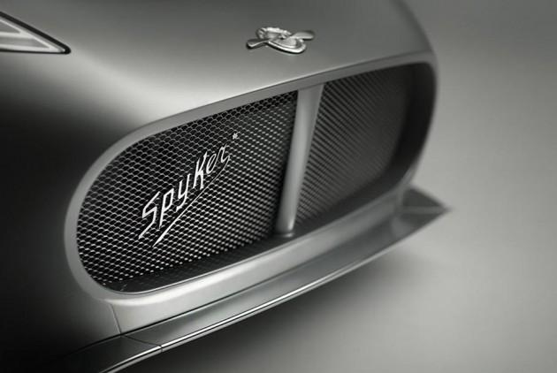 Spyker B6 Venator ( Spyker B6 Venator specs, Spyker B6 Venator price, Spyker B6 Venator first look, Spyker B6 Venator wallpaper )