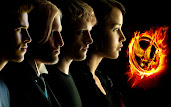 #6 The Hunger Games Wallpaper