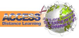 Access distance learning Alabama