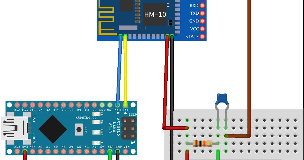 Arduino nano apploader upload sketches over