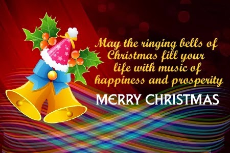 Merry Christmas 2014 Best Wishes Quotes And Wallpapers - Unique ...