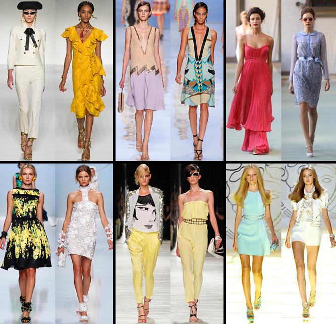 aa74c360d593 Best of Milan Fashion Week S S 2012  Dag 2