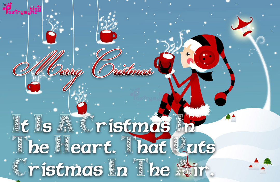 2 Lines Urdu Poetry: Merry Christmas Pictures and Quotes for ...