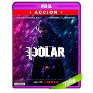 Polar (2019) WEB-DL 720p Audio Dual Latino-Ingles