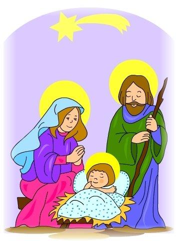 """Hoy día les quiero dejar esta obra de teatro navideño """"El Nacimiento"""