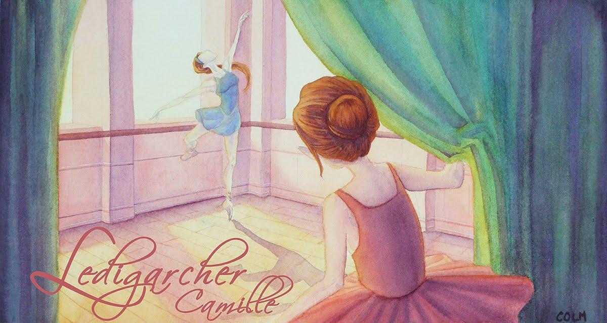 Camille Ledigarcher