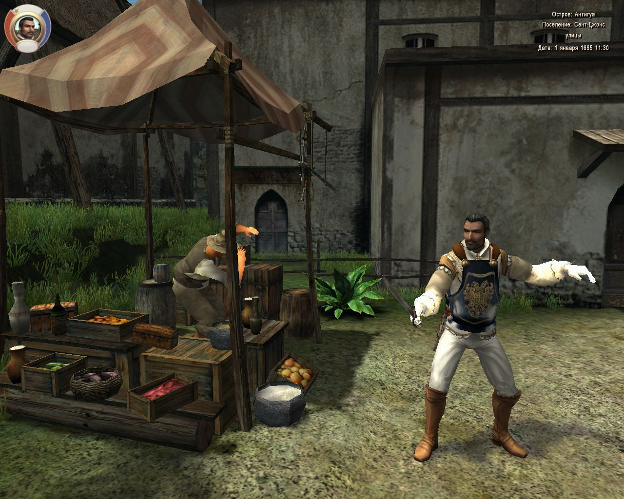Age of Pirates 2 : City of Abandoned Ships Pc