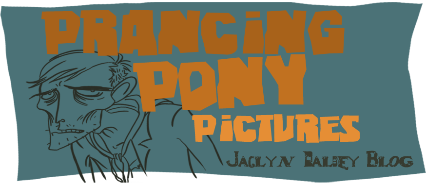 Prancing Pony Pictures