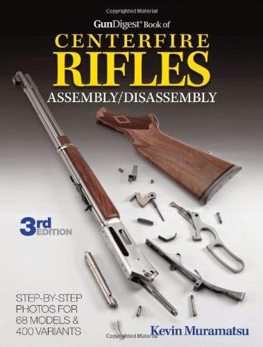 Monter/ démonter les fusils à percussion centrale