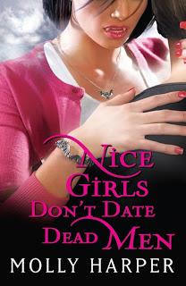 Jane Jameson: Boas Garotas Não Namoram Homens Mortos