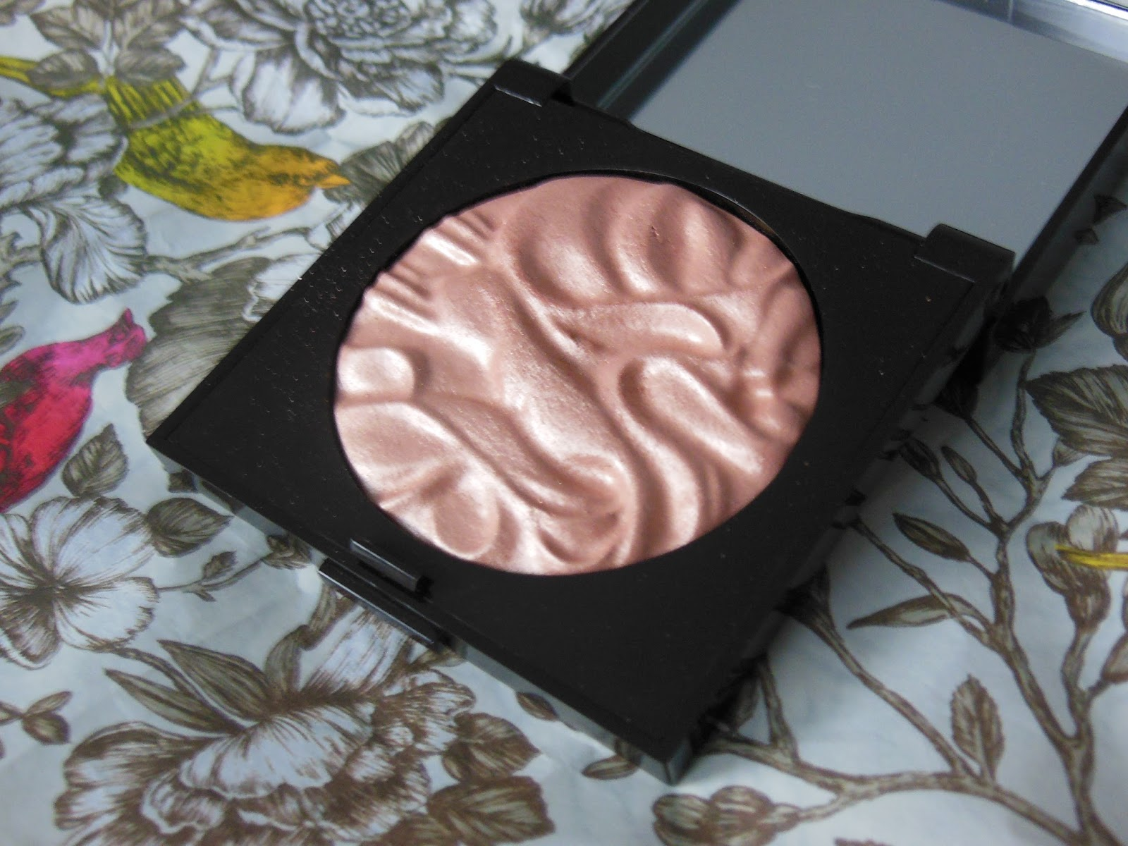 Laura Mercier Spellbound Illuminator Review Tales Of A