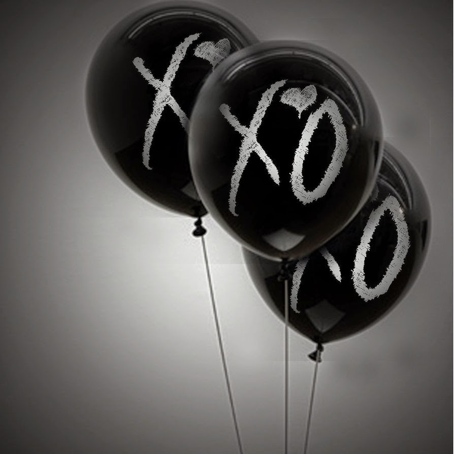 The Weeknd Xo Til We Overdose Sound Verite: T...