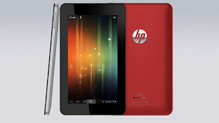 TABLET HEWLETT PACKARD SLATE 7