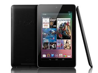 VPN essai gratuit pour Nexus 7