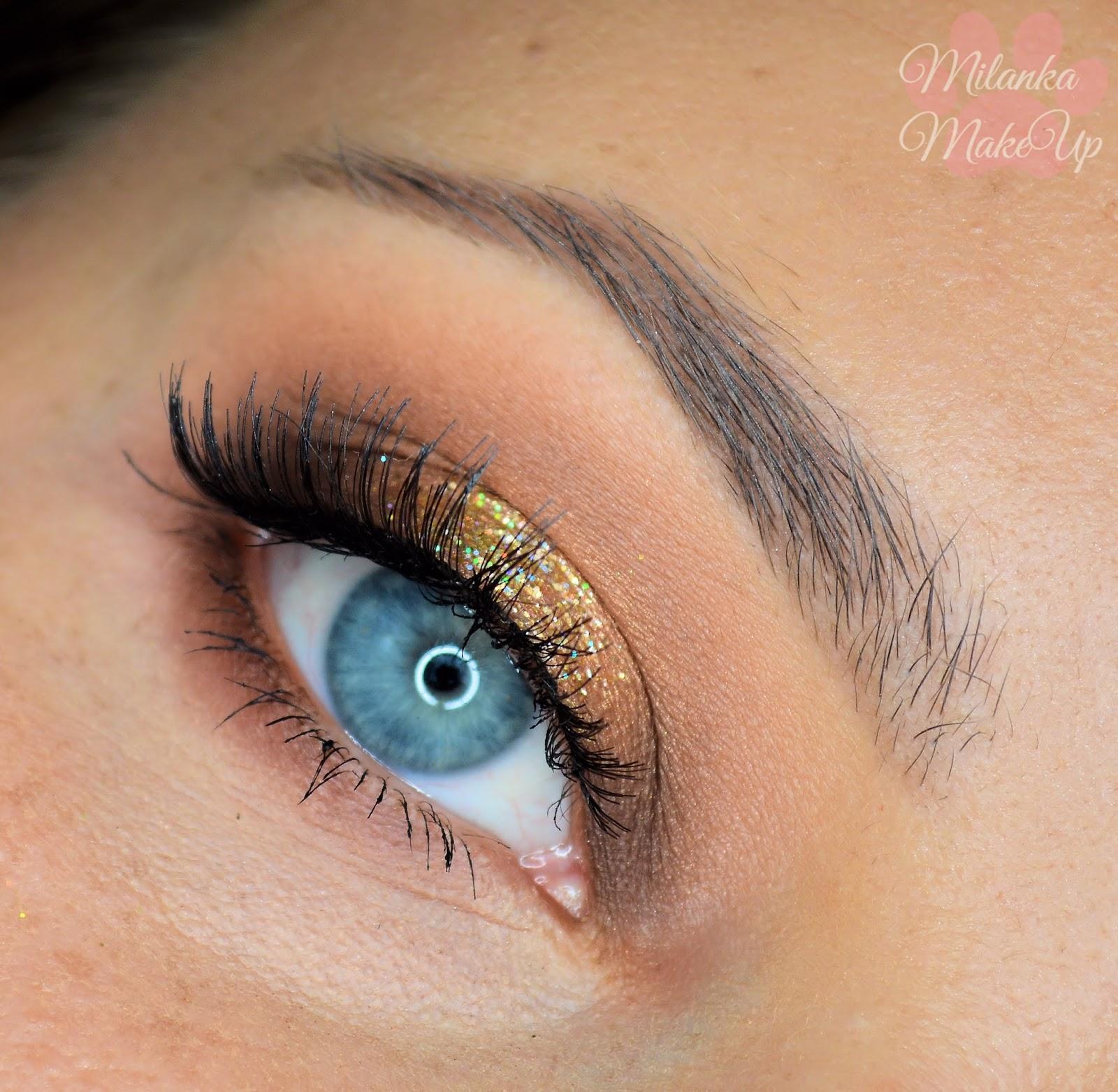 Makeup By Milanka Makijaż Okolicznościowy ślubny Wieczorowy