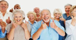 Deretan Kakek – Nenek Dengan Kekayaan Berlimpah