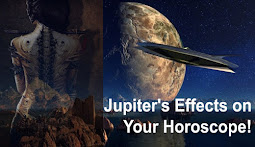 Jupiter's Effects