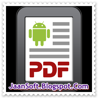 Download- PDF Max For Android 4.0.6 APK Latest