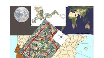 Sistemas de información geográfica | Geologia
