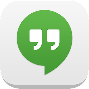 Hangouts for iOS updated (2.0.0)